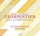 Charpentier, M.-A.: Missa Assumpta Est Maria by Herve Niquet