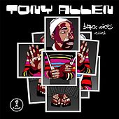 Black Voices Revisited (10th Anniversary) by Tony Allen