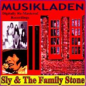 Sly & The Family Stone von Sly & the Family Stone