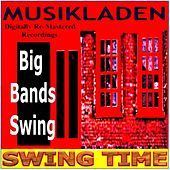 Swing Time by Various Artists