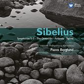 Sibelius: Symphony Nos 5-7 by Various Artists