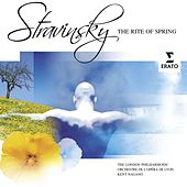 Stravinsky: The Rite of Spring etc. by Various Artists