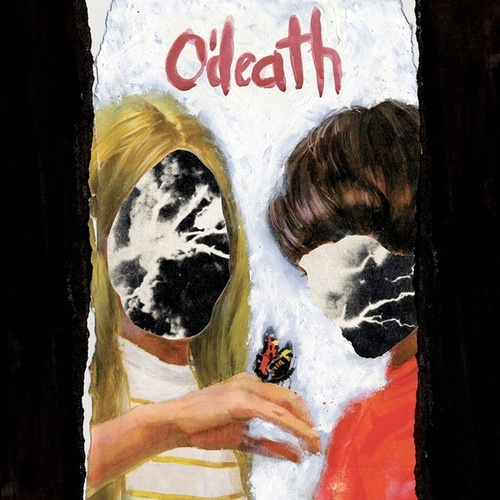 Broken Hymns, Limbs, and Skin by O Death