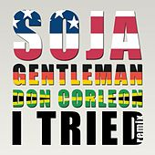 I Tried (Don Corleon Remix) - Single by SOJA