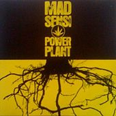 Mad Sensi Band - Power Plant by Various Artists