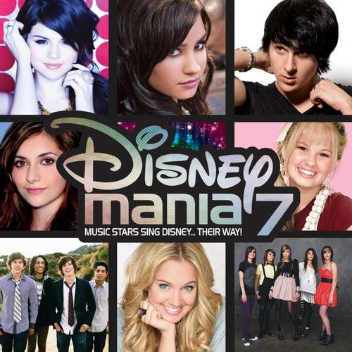 Disneymania 7 by Various Artists