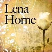 Lena Horne by Lena Horne