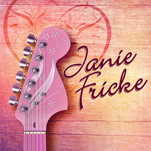 Janie Fricke by Janie Fricke