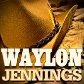 Waylon Jennings by Waylon Jennings