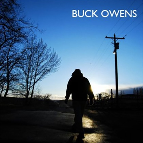 Buck Owens by Buck Owens