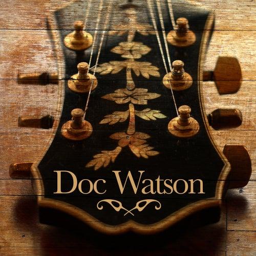 Doc Watson by Doc Watson