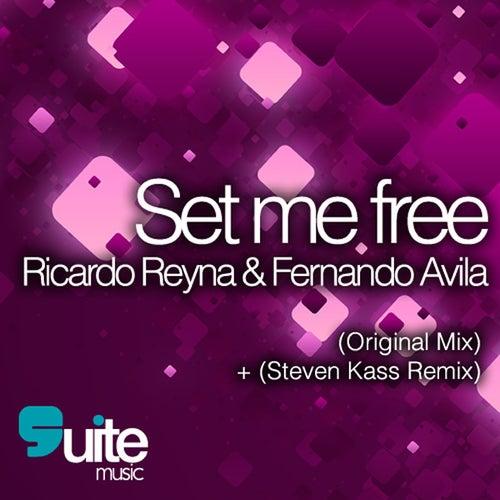 Set Me Free by Ricardo Reyna