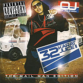32 Karat Juice II by OJ Da Juiceman