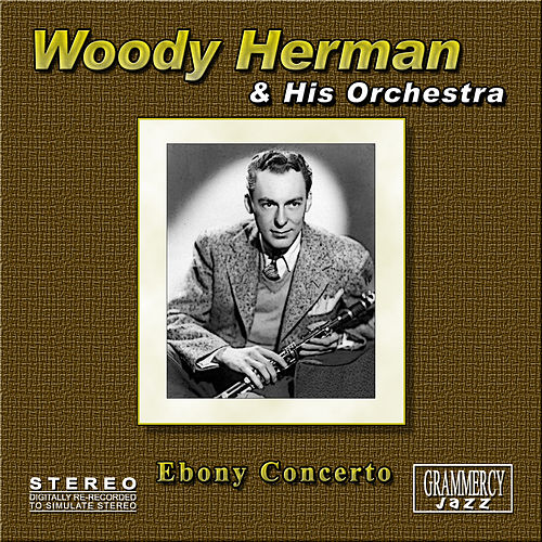 Ebony Concerto by Woody Herman
