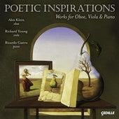 Chamber Music - Klughardt, A. / Loeffler, C. M.  / White, F. / Hindemith, P. (Alex Klein, Richard Young, Ricardo Castro) (Poetic Inspirations) by Alex Klein