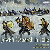 Jewish Cabaret in Exile by Various Artists