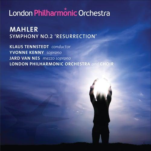 Mahler: Symphony No. 2, 'Resurrection' by Yvonne Kenny