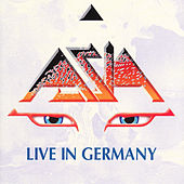 Live In Germany von Asia