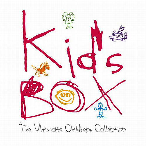 Kid's Box - The Ultimate Children's Collection by Children's Singalong Choir