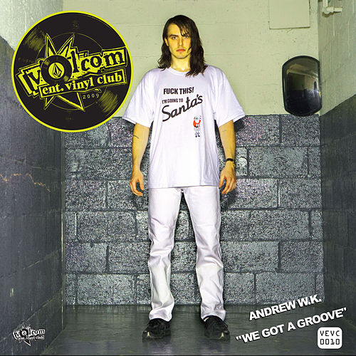 Volcom Ent. Vinyl Club #10 by Various Artists