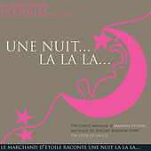 Une Nuit...La La La by Various Artists