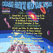 Canadian American MIDEM Radio Sampler by Various Artists