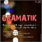 Tearin' It Up Remixes by Gramatik