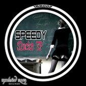 Slucks EP by Speedy