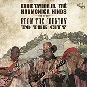 From The Country To The City by Eddie Taylor Jr.