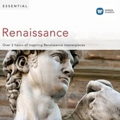 Essential Renaissance von Various Artists