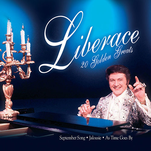 20 Golden Greats by Liberace
