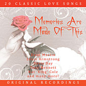 Memories Are Made of This by Various Artists