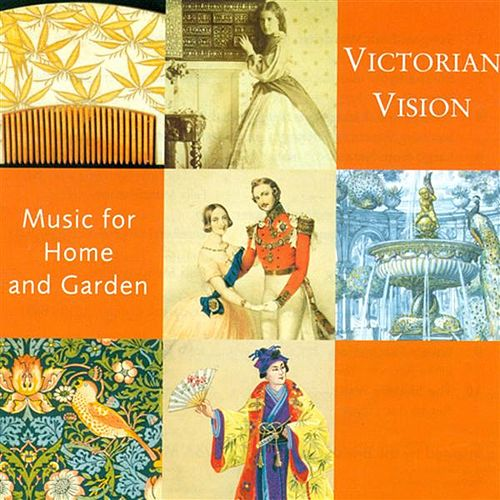 Music for Home And Garden by Various Artists