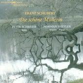 Schubert, F.: Schone Mullerin (Die) von Peter Schreier