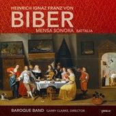 Biber, H.I.F. von: Chamber Music by Garry Clarke