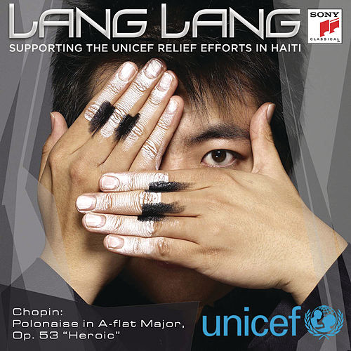 Chopin: Polonaise in A-flat major, Op. 53 'Heroic' by Lang Lang