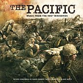 The Pacific von Geoff Zanelli