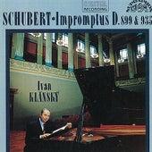 Schubert:  Impromptus D. 899 & 935 by Ivan Klansky