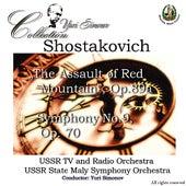Shostakovich: