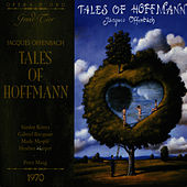 Offenbach: Tales of Hoffman by Orchestra of Teatro Colón