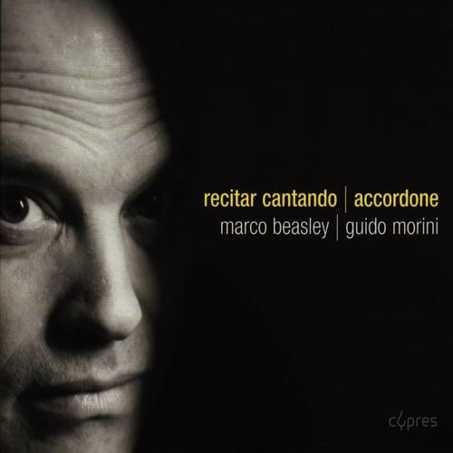 Recitar Cantando by Marco Beasley