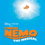 Finding Nemo: The Musical by Various Artists