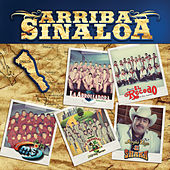 Arriba Sinaloa by Various Artists