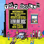 A Far Out Disc by Toy Dolls
