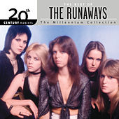Best Of/20th Century by The Runaways