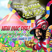 Pimp, Rapper & C.E.O. (Radio Version) - Single by Duna
