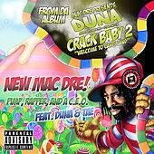 Pimp, Rapper & C.E.O. - Single by Duna