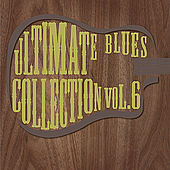 Ultimate Blues Collection Vol 6 by Various Artists