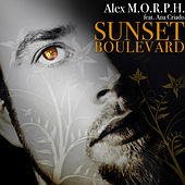 Sunset Boulevard (Feat. Ana Criado) by Alex M.O.R.P.H.