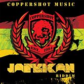 Jafircan Riddim by Various Artists
